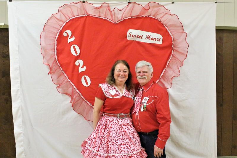 Heidi & Greg Lusk