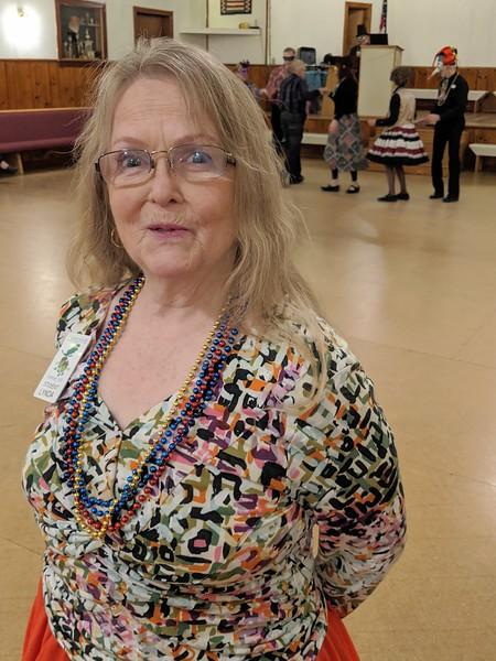 Lynda Mackey