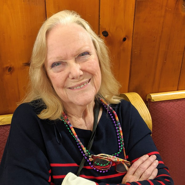 Rosie Buffington