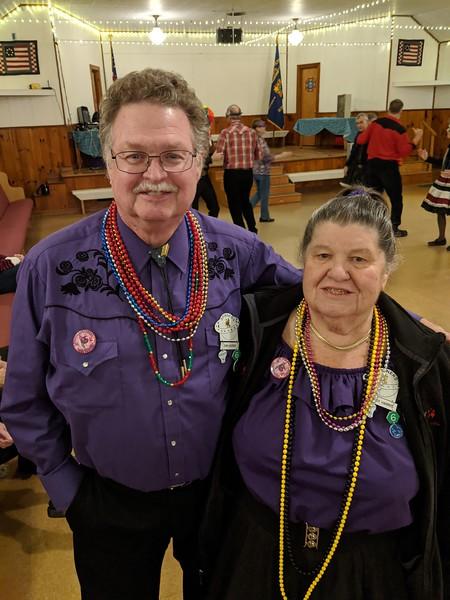 Don & Patsy Harris