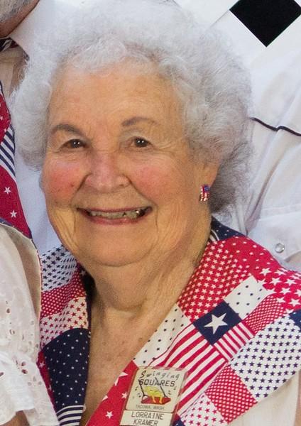 Lorraine Kramer