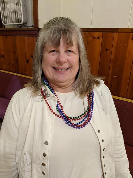 Sandy Jensen