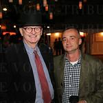 David Mahoney and Patrick Henry.