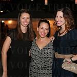 Amber Garvey, Stephanie Kertis and Tori Thompson.