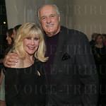 Martha and Larry Johnston.