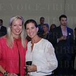Heather Varda and Robin Schwartz.