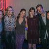 Ghislain d'Humieres, Tracie Catlett, Shannon Cogan, Rachel Greenberg, Craig Stevenson and Jen Hale.
