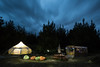 Glamping in Paradise. www.rajguptaphotography.com