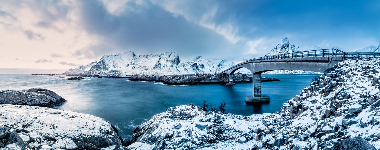 Bridge to Homnoy