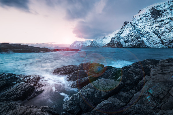 Norwegian Dreamscape
