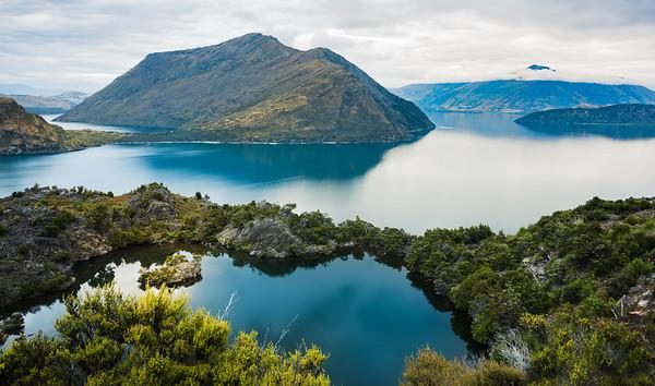 Island in a lake on an island in a lake on an island in an ocean! www.rajguptaphotography.com
