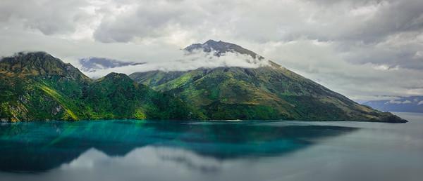 The Blue Wanaka Lagoon