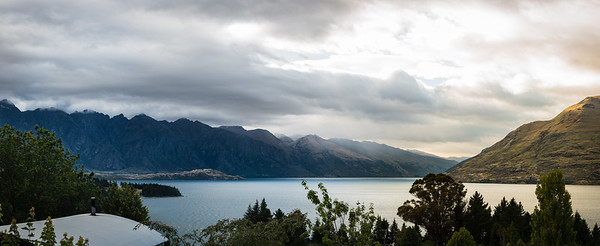 Sunrise in Queenstown. www.rajguptaphotography.com