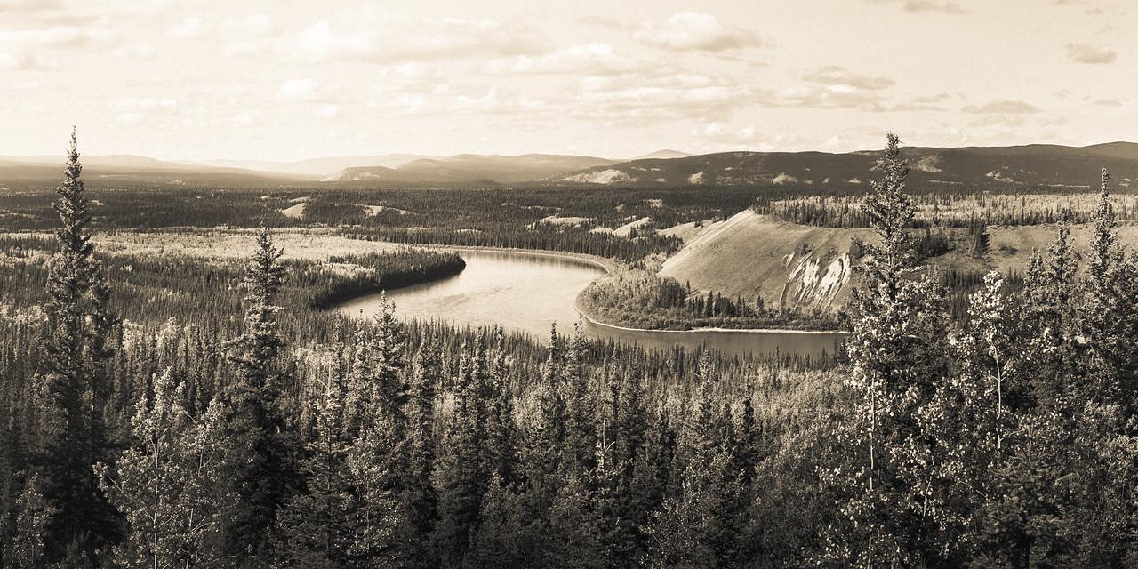 """Gold Rush Klondike"" - www.rajguptaphotography.com"
