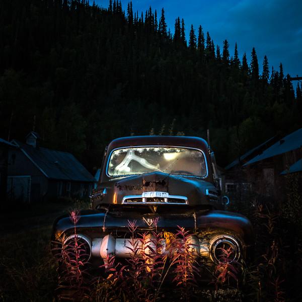"""""""Built Ford Tough"""" - www.rajguptaphotography.com"""