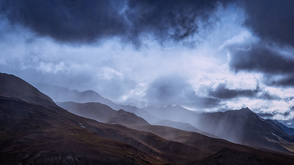 """Misty Mountains"" - www.rajguptaphotography.com"
