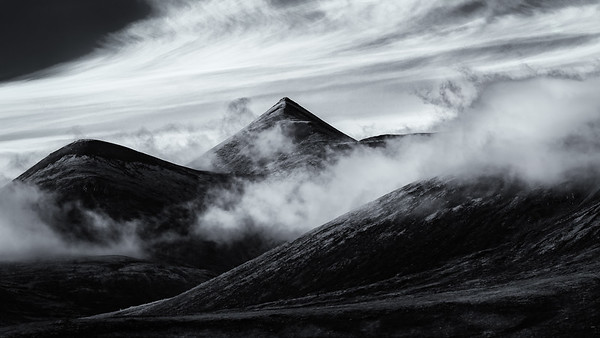 """Contrast the Mountain"" - www.rajguptaphotography.com"
