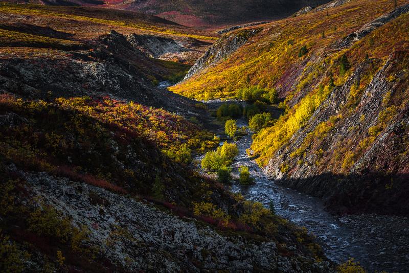 """Canyon of colors"" - www.rajguptaphotography.com"