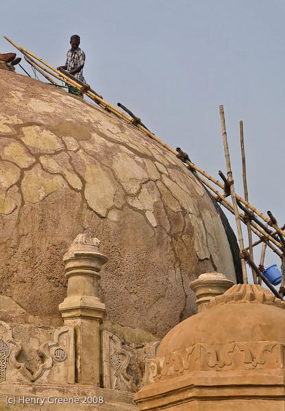 Lodhi Gardens, Delhi<br /> 963_2166DXO
