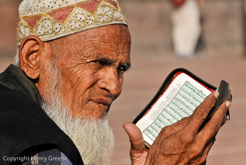 Jamma Mosque, Delhi<br /> 963_2280DXO