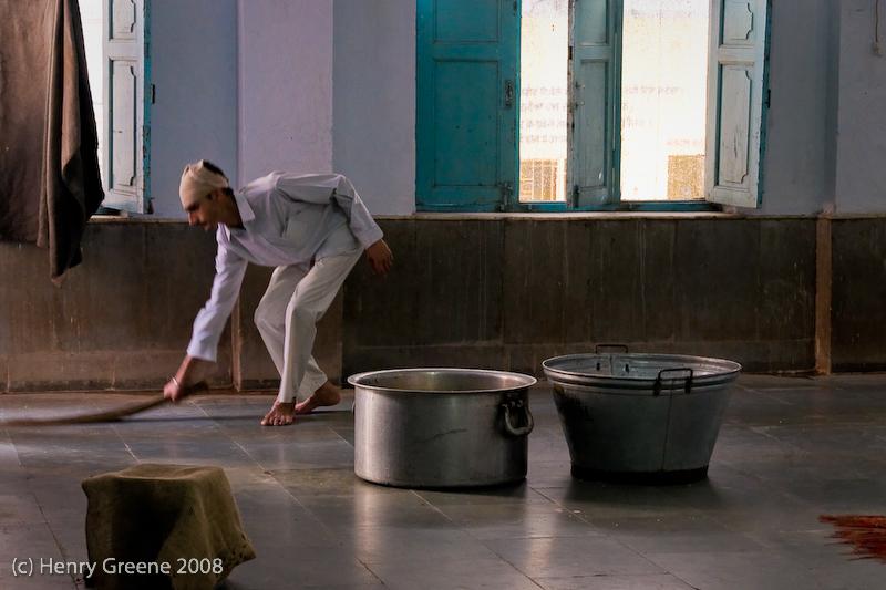 Sikh Temple, Delhi<br /> 963_2626DXO