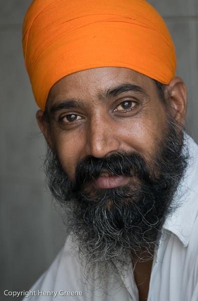 Sikh Temple, Delhi<br /> 963_2655DXO