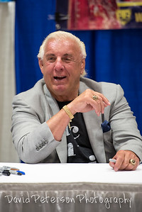 Nature Boy Ric Flair