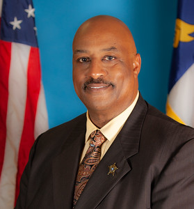 Sheriff Birkhead takes office