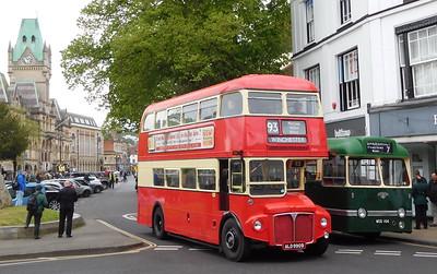London Transport ALD990B