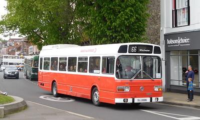 Hants & Dorset GLJ681N