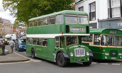 Hants & Dorset LLJ443F