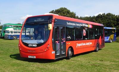 First Southampton 47695 - SL15RWW