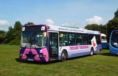 First Solent 66176 - W376EOW