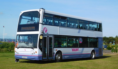 First Solent 32763 - WJ55CSF