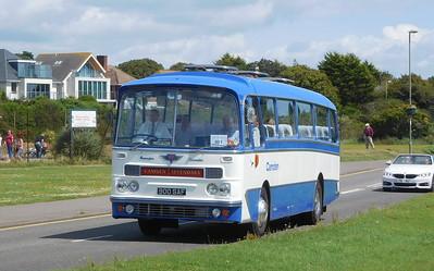 Camden Coaches 900SAF