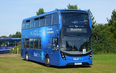 BlueStar 1638 - HF66CFJ