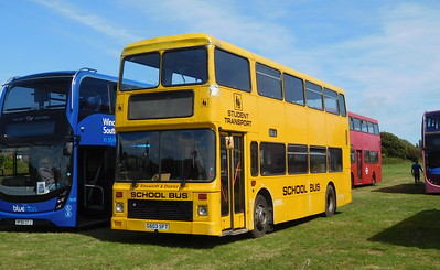 Emsworth & District G503SFT