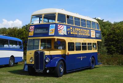 Eastbourne AHC442