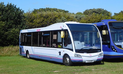 First Solent 53608 - YJ14BKN