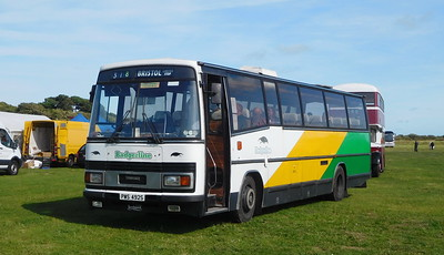 Badgerline PWS492S