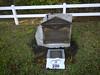 The Hoke Monument - Kinston, NC