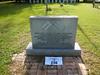 Whitehall Landing Monument - Seven Springs, NC