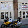 The Apollo Theater, Martinsburg, WV