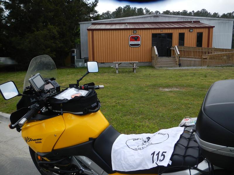 Duck Rabbit Brewery - Farmville, NC