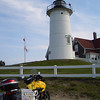 LH6 - Nobska Lighthouse<br /> Woods Hole, MA