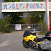RP1 - Rocky Point entrance sign<br /> Warwick, RI
