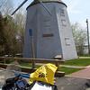 JB1 - Judah Baker Windmill<br /> South Yarmouth, MA