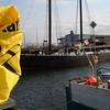 SE1 - The Schooner Ernestina<br /> New Bedford, MA
