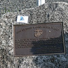MC2 - First Marine Corps flight - Marblehead, MA<br /> Get picture of commemorative plaque - 2,820 points