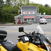 CB3 - The Clam Box - Ipswich, MA<br /> Get a picture of bike in front of the Clam Box showing roof detail - 3,393 points